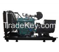 Diesel Generator GJW 550 - 550 kVA