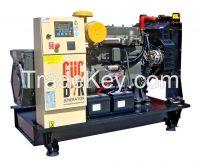 Diesel Generator GJR 50 - 50 kVA