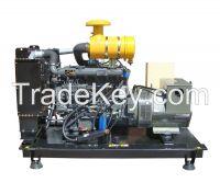 Diesel Generator GJR165 - 165 kVA
