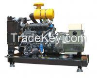 Diesel Generator GJR 125 - 125 kVA