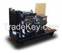 Diesel Generator GJG 25 - 25 kVA