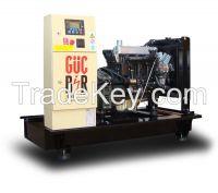 Diesel Generator GJG 16 - 16 KVA