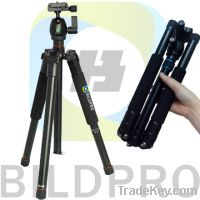 Sell folding tripod portable tripod