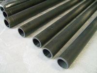 High modulus Filament Wound Carbon Fiber Tube