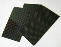 colored carbon fiber plate/sheet/tubes