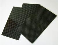 colored carbon fiber plate/sheet
