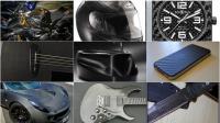 Carbon Fiber plates