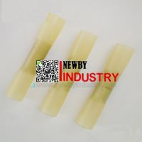 Power supply Electrical Crimp Terminals Fully-Insulated Heat Shrink