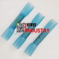 Free Sample Water Proof Butt Connector Heat shrink solder sleeve wire splices