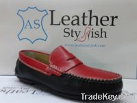 Sell leather shoes