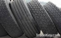 Sell high quality car tyre 215/75R15LT