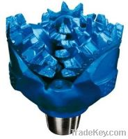Sell API IADC 137 Steel Tooth Roller Cone Bits