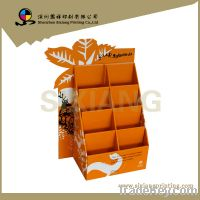 Sell Cardboard Counter Top Display Stand