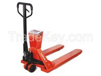 Sell Pallet Truck With Scale