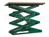 Sell Stationary Lift Table
