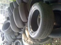 Sell Used Bus Tire's