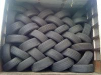 Sell Wholesale Used Tire's