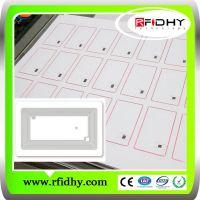 RFID card LF/HF/UHF