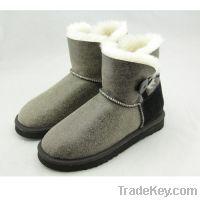 Sell Sheepskin boots