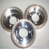 Sell glass diamond wheels