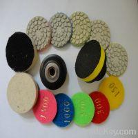 China manufacture glass scratch remove kits
