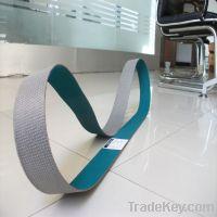 Best quality abrasive diamond belt for glass