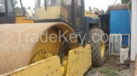Sell Used Bomag Road Roller BW217D/BW219D