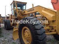 Sell Used CAT Motor Grader 14G/12G/120G/140G/140H