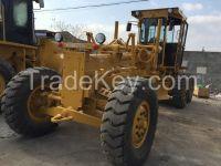 Sell Used Komatsu Motor Grader GD505A-2/GD511A-1