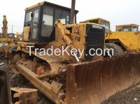 Sell Used CAT Bulldozer D7G/D7H/D7R