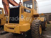 Sell Used CAT Wheel Loader 936E/936F/938F/910E/