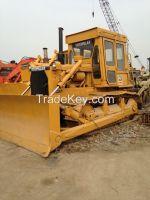 Sell Used CAT Bulldozer D6D/D6G/D6H/D6R/D6M