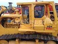 Sell Used Komatsu Bulldozer  D155A/D85P/D60P
