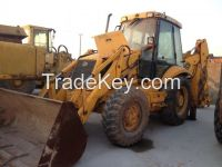 Sell Used JCB Backhoe Loader (3CX/4CX)