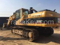 Sell Used CAT Excavator 330C/330B/330D/336D