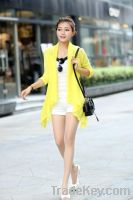 Sell female Sunscreen loose overcoat