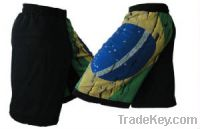 Sell MMA Shorts