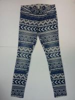 Sell Ladies National allover Printed jeans
