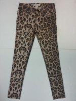 Sell Ladies Leopard Print Pants/Trousers