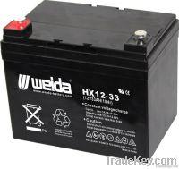 Sell VRLA Battery
