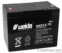 Sell Deep Cycle battery