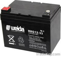 Sell AGM Gel battery