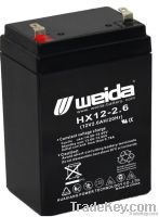 Sell AGM Maintenance Free Battery