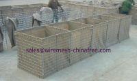 Sell hesco barrier / HESCO Wall
