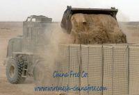 Hesco Barrier / Hesco wire mesh / Hesco wall to sell
