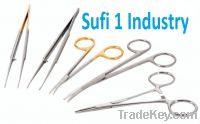 Sell dental instruments, surgical instruments