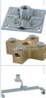 Faraday Rod Mounting Base / Tile Type / Ridge Type