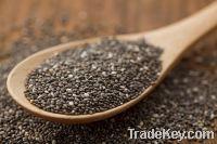 bulk black chia seeds for sale