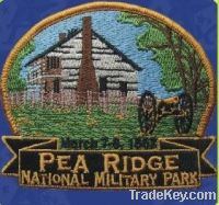 Sell Embroidery Patches