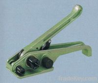P116 PP & PET Strapping Tensioner